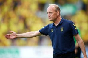 Niels Frederiksen, Brøndby IF, BIF