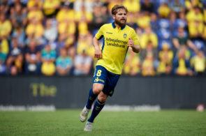 Kasper Fisker, Brøndby IF, BIF