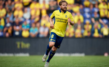 Brondby IF vs Silkeborg IF - Danish 3F Superliga image