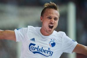 Pierre Bengtsson, FC København