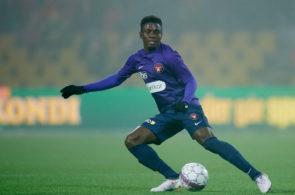 Michael Baidoo, FC Midtjylland