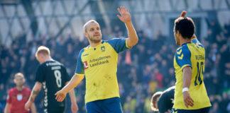 Teemu Pukki, Brøndby IF, Norwich
