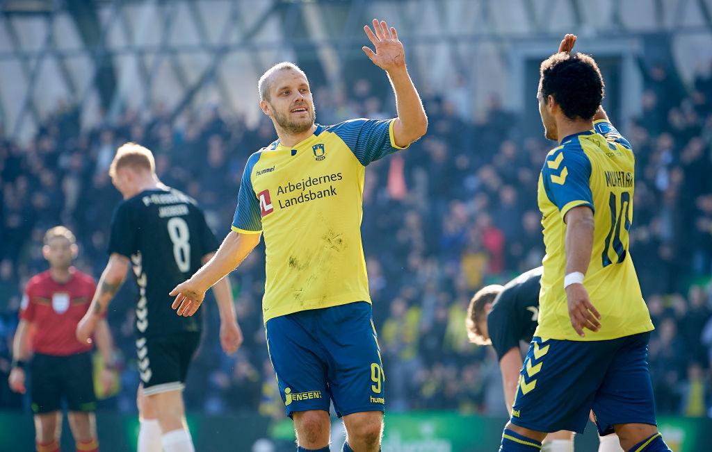 Brondby IF vs AC Horsens - Danish Alka Superliga
