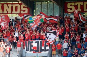Vejle Boldklub