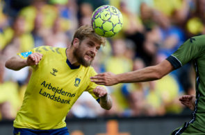Brondby IF vs FC Nordsjalland - Danish Superliga