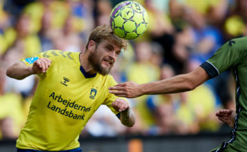 Brondby IF vs FC Nordsjalland - Danish Superliga image