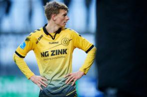Kasper Junker, AC Horsens