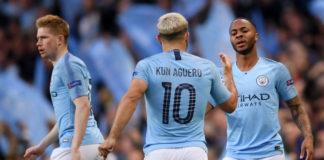 Manchester City,