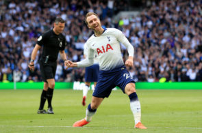 Christian Eriksen for Tottenham