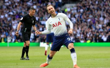 Tottenham Hotspur v Everton FC - Premier League image