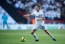 Rasmus Falk for FC København
