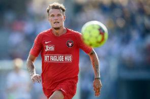 Alexander Scholz, FC Midtjylland, FCM