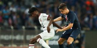 Eduardo Camavinga for Rennes