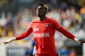 Sory Kaba, FC Midtjylland