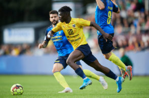 Hobro IK vs Brondby IF - Danish 3F Superliga