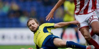 Kasper Fisker, Brøndby IF