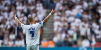 FC København, Viktor Fischer