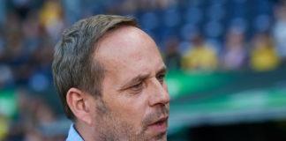Carsten V. Jensen