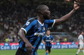 Romelu Lukaku, Inter