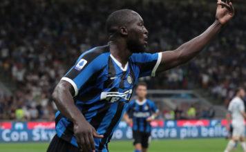 FC Internazionale v US Lecce - Serie A image