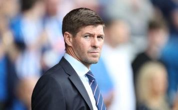 Kilmarnock v Rangers - Ladbrokes Scottish Premiership image