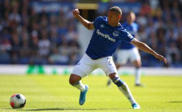Everton FC v Watford FC - Premier League image