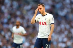 Tottenham Hotspur v Newcastle United - Premier League