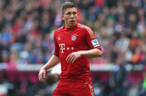 Pierre-Emile Højbjerg, Bayern München