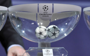 UEFA Champions League and UEFA Europa League - Q1 and Q2 Qualifying Round Draw image