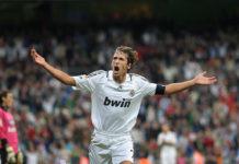 Raúl, Real Madrid