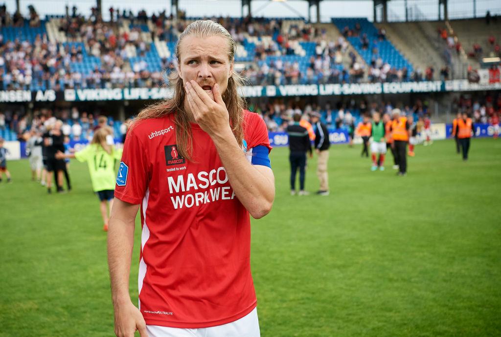 Simon Jakobsen, Silkeborg
