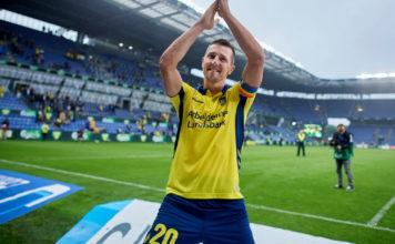 Brondby IF vs AaB Aalborg - Danish 3F Superliga image