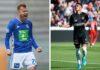 Frederik Gytkjær, Lyngby og Evander, FC Midtjylland