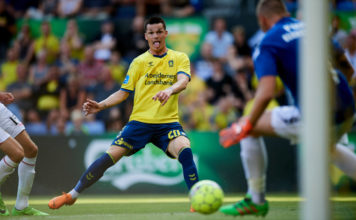 Brondby IF vs Vejle Boldklub - Danish Superliga image