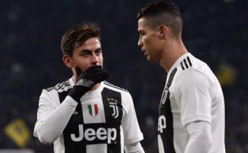 Juventus v Chievo - Serie A image