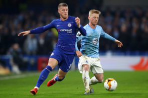 Chelsea v Malmo FF - UEFA Europa League Round of 32: Second Leg