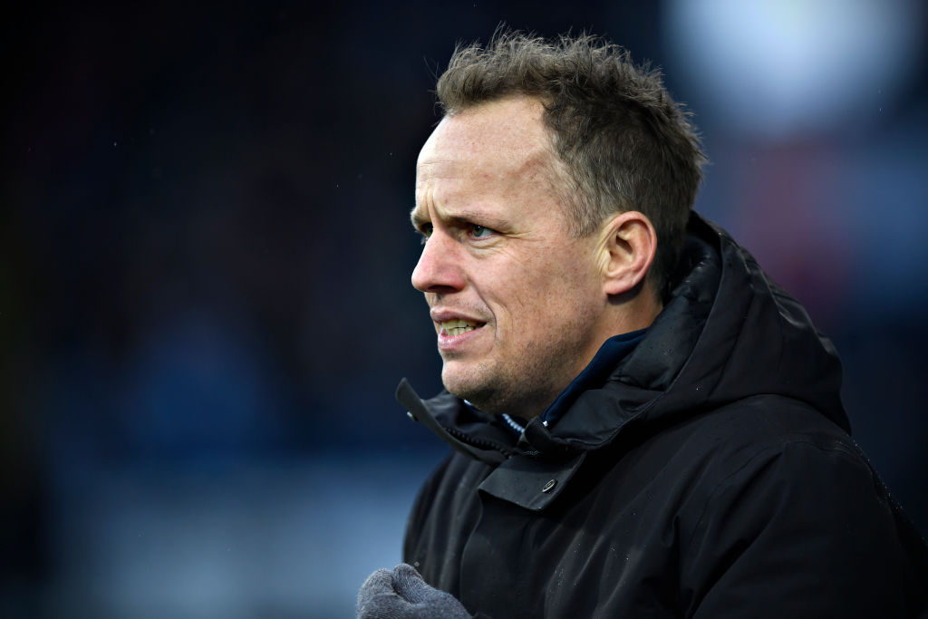 Jakob Michelsen, Odense Boldklub