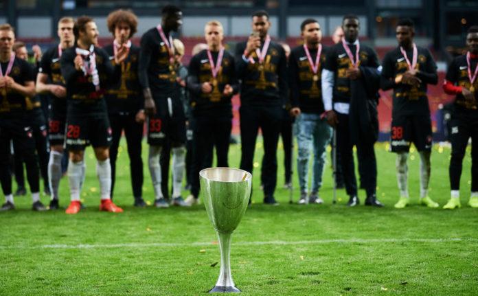 Sydbank Pokalen