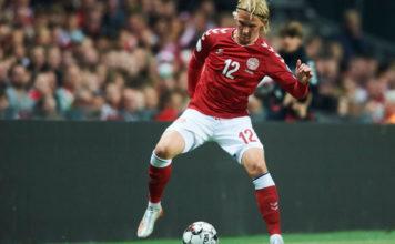 Denmark vs Ireland - UEFA Euro 2020 Qualifier image