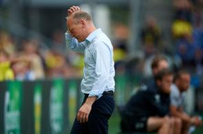 Brondby IF vs AC Horsens - Danish 3F Superliga