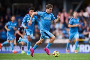 Randers FC vs FC Copenhagen - Danish 3F Superliga