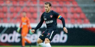 Erik Sviatchenko, FCM