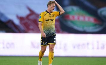 AGF Aarhus vs AC Horsens - Danish 3F Superliga image