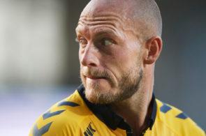 AC Horsens vs AaB Aalborg - Danish 3F Superliga
