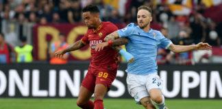Lazio og Roma