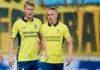 Sigurd Rosted for Brøndby IF, BIF