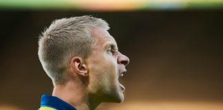 Johan Larsson, Brøndby IF
