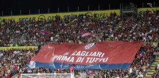 Cagliari, Lilian Thuram