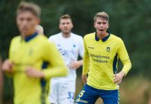 Andreas Maxsø for Brøndby IF mod FC København