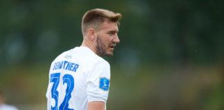 Nicklas Bendtner for FC København